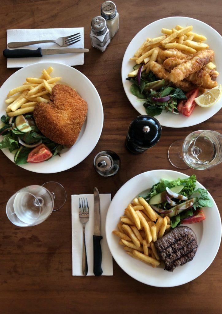 Fillippo's Restaurant